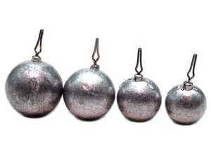 Bild på Darts Dropshotsänke Kula 14 gram (3-pack)