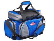 Bild på Berkley Storage Bag Blue (inkl 4 askar)