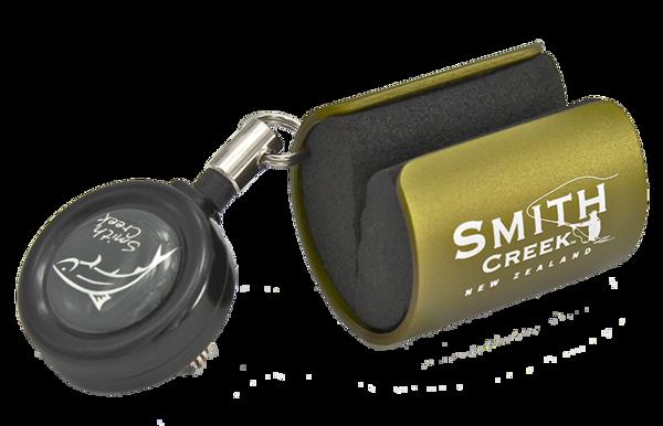 Bild på Smith Creek Rod Clip (Green)