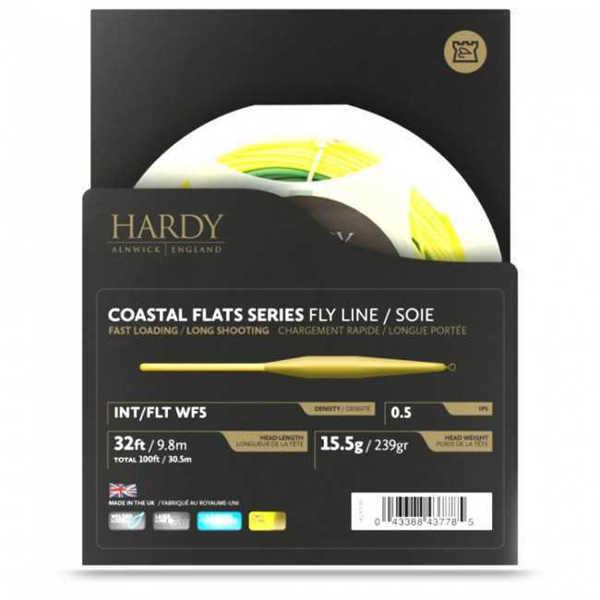Bild på Hardy Coastal Flats Series Slow Intermediate #6