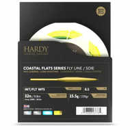 Bild på Hardy Coastal Flats Series Slow Intermediate #8