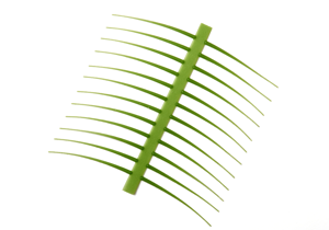 Bild på Json Realistic Spröt & Antenner Regular Green
