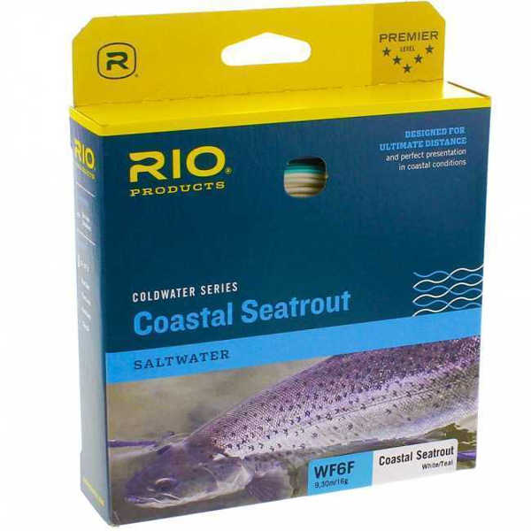 Bild på RIO Coastal Seatrout (Hoover) WF7