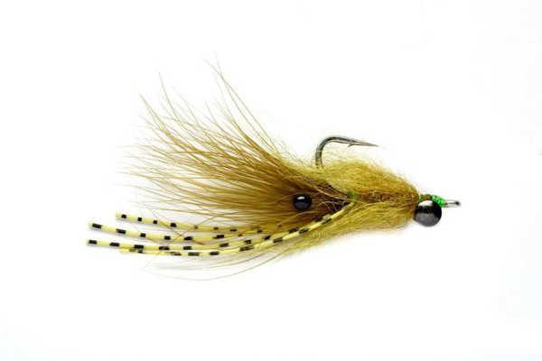 Bild på Fuzzle Shrimp Olive Stl.4