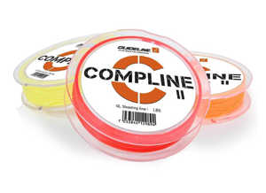 Bild på Guideline Compline II Flat Mono 50lbs