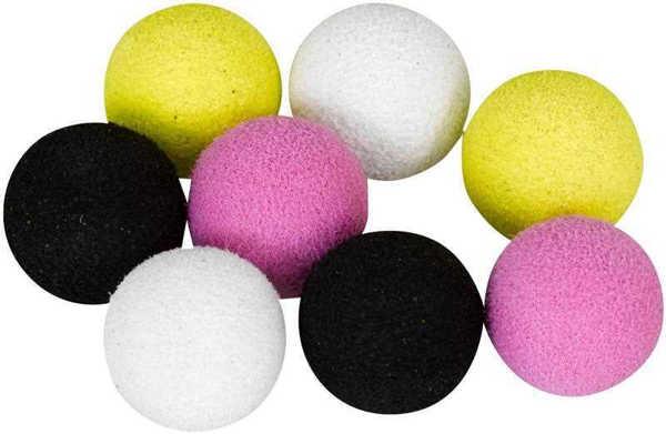 Bild på Starbaits Round Balls 14mm (6 pack)