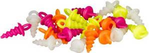 Bild på Starbaits Pop Up Screws (25 pack) Fluo Pink