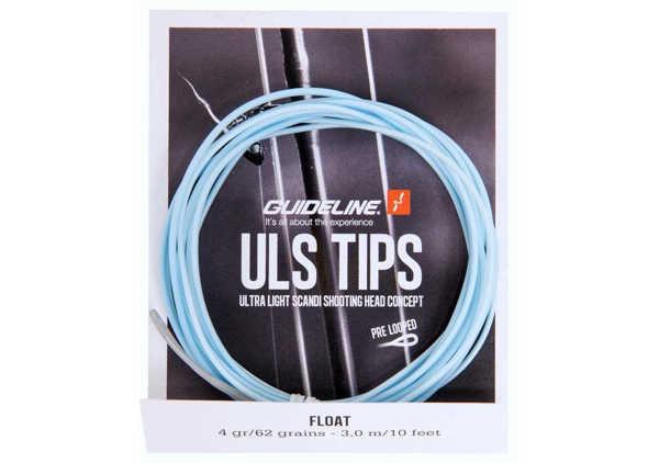 Bild på Guideline ULS Tips