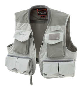 Bild på Simms Freestone Vest (Smoke) Medium