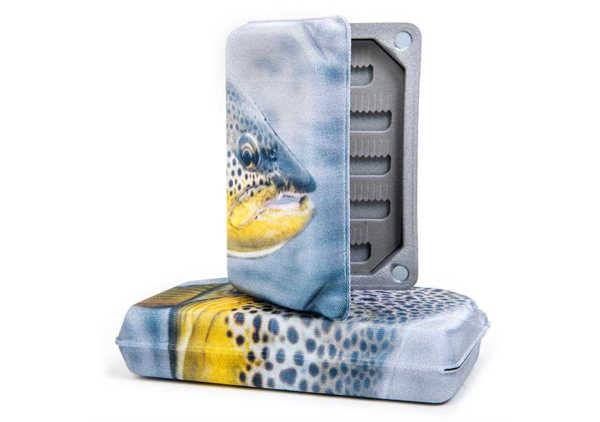 Bild på Guideline Trout Slit Foam Flybox Small