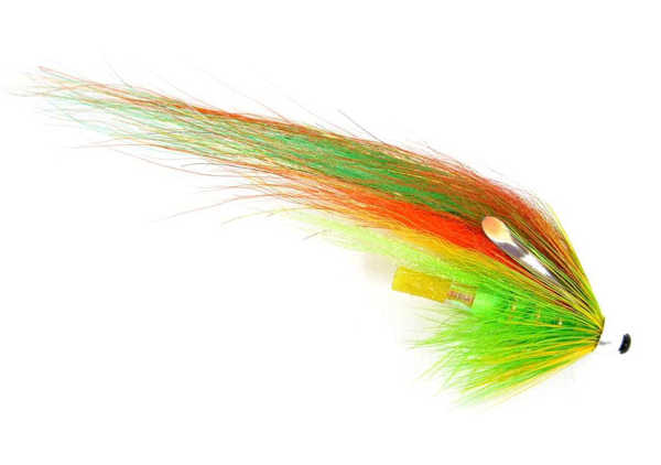 Bild på Tubfluga Green Highlander (9cm)