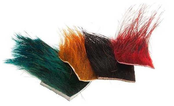 Bild på Wild Boar Hair (Vildsvin)