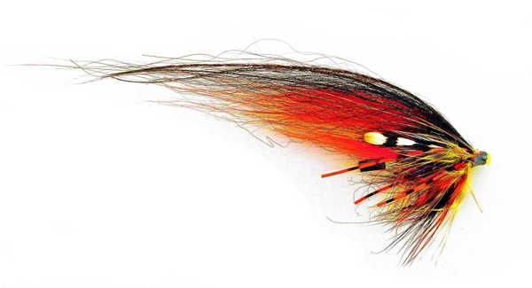 Bild på Frödin Classic Series (Tubflugor) 6cm Willie Gun