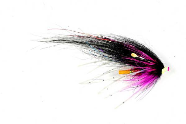 Bild på Frödin Classic Series (Tubflugor) 6cm Kraken