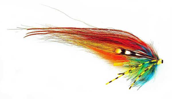 Bild på Frödin Classic Series (Tubflugor) 6cm Moonshine