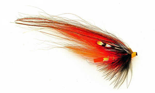 Bild på Frödin Classic Series (Tubflugor) 6cm Sierrakorva