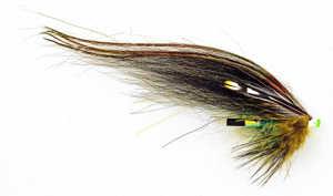 Bild på Frödin Classic Series (Tubflugor) 6cm Vaehaeniva