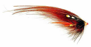 Bild på Frödin Classic Series (Tubflugor) 8cm Pahtakorva