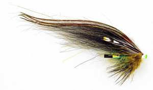Bild på Frödin Classic Series (Tubflugor) 8cm Vaehaeniva