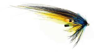Bild på Frödin Classic Series (Tubflugor) 8cm Hamilton