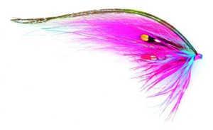 Bild på Frödin Classic Series (Tubflugor) 10cm Silver Wilkinson