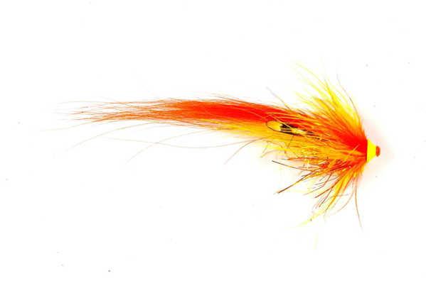 Bild på Frödin Samurai Series Tubflugor (6cm) Torrish