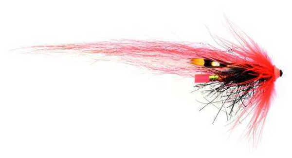 Bild på Frödin Samurai Series Tubflugor (4cm) Ally