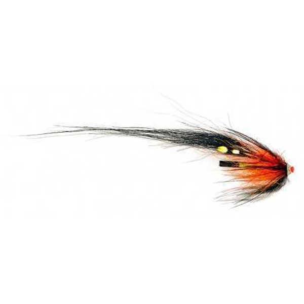 Bild på Frödin Samurai Series Tubflugor (12cm) Orange