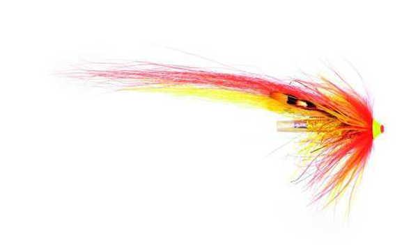 Bild på Frödin Samurai Series Tubflugor (8cm) Torrish