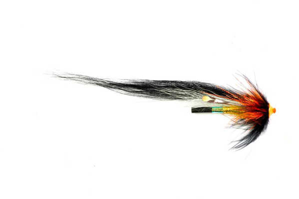 Bild på Frödin Samurai Series Tubflugor (12cm) Willie Gun