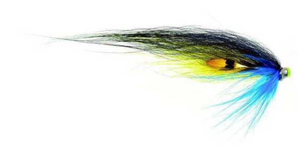 Bild på Frödin Micro Series Tubflugor (3cm)
