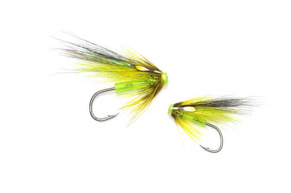 Bild på Frödin Hitch Flies (1,5cm) Greenlander