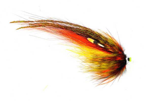 Bild på Frödin Nobody Series Tubflugor (3cm) Willie Gun