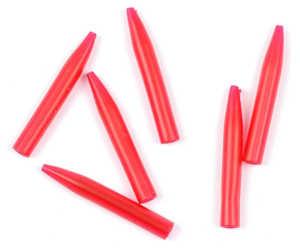 Bild på E-Sox Crimp Sleeves (30 pack) Blood Red