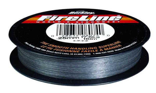 Bild på Fireline Smoke 270m