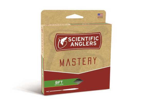 Bild på Scientific Anglers Mastery BFT WF6