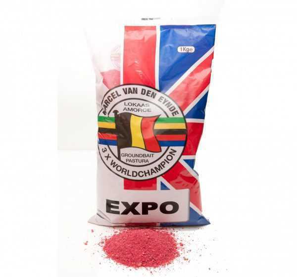 Bild på Expo Red Mäsk 1kg