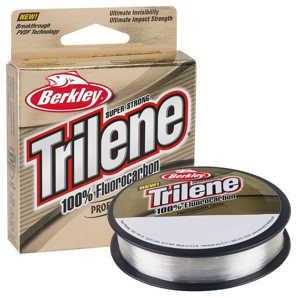 Bild på Berkley Trilene 100% Fluorocarbon 150m 0,25mm / 4,9kg