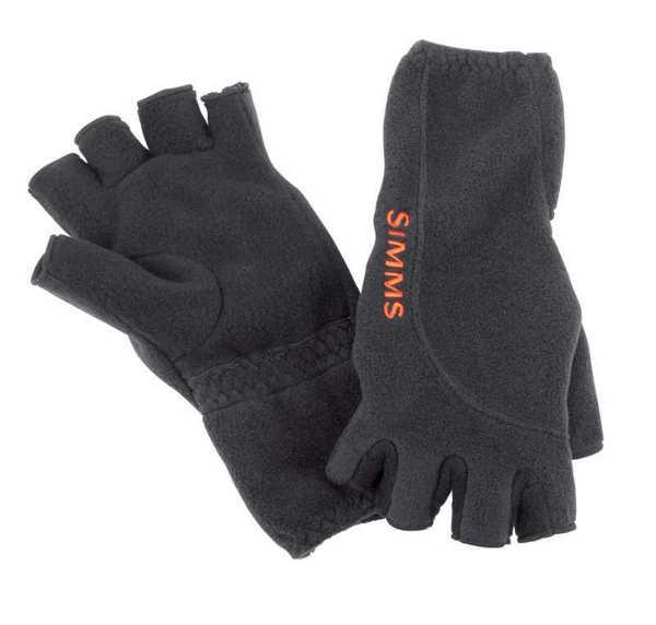 Bild på Simms Headwater Half Finger Glove