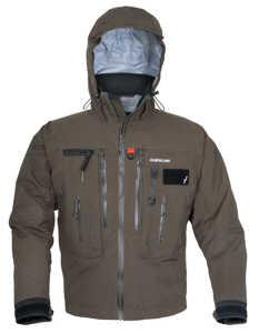 Bild på Guideline Alta Jacket (Brown Olive) XL