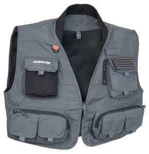 Bild på Guideline Laxa Fly Vest Medium