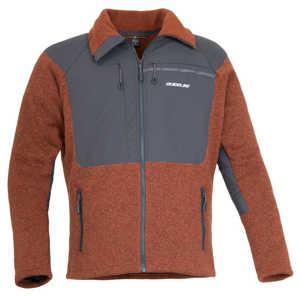 Bild på Guideline Alta Fleece Jacket (Brick) Small