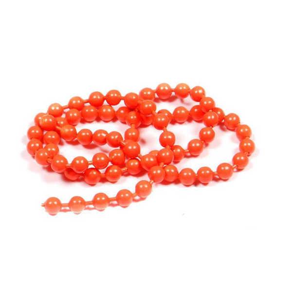 Bild på Kulkätting Fluo Orange