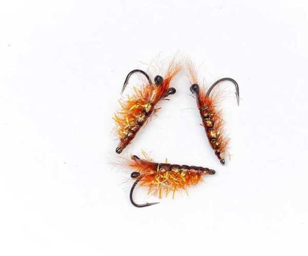 Bild på Crystal Shrimp Brown #6