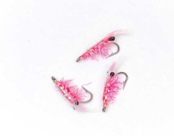 Bild på Crystal Shrimp Pink #6