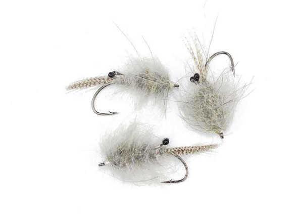Bild på UV Shrimp Grey #6