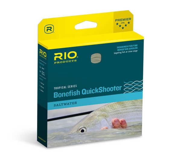 Bild på RIO Bonefish Quickshooter WF8