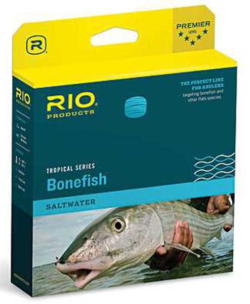 Bild på RIO Bonefish WF8