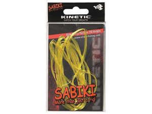Bild på Silkestråd Yellow