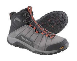 Bild på Simms Flyweight Boot (Vibram) #7